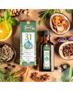 31 Herbs - 75ml - Special Edition